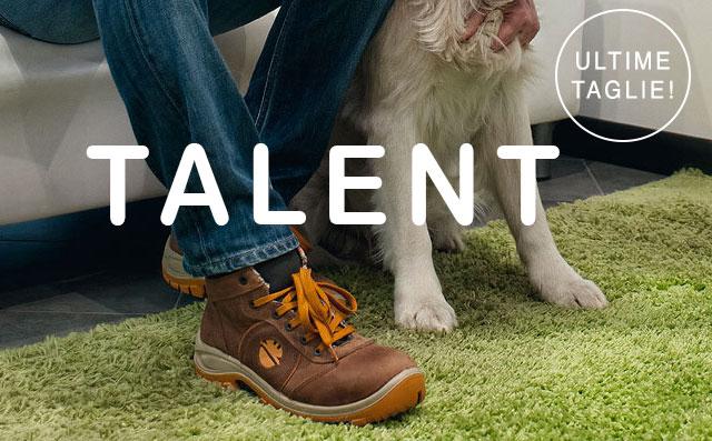Linea-Talent---Ultime-taglie!