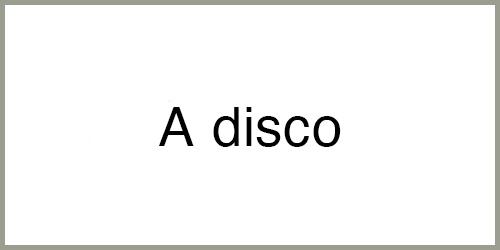 A-disco