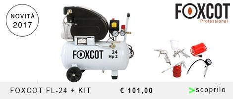 Foxcot FL-24