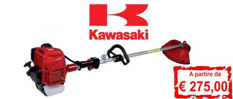 Slider Kawasaki