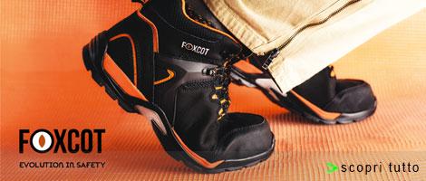 scarpe Foxcot