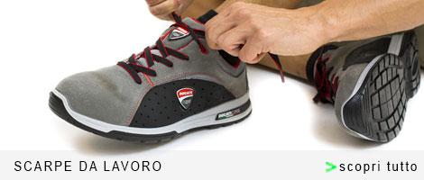 Collezione autunnale scarpe