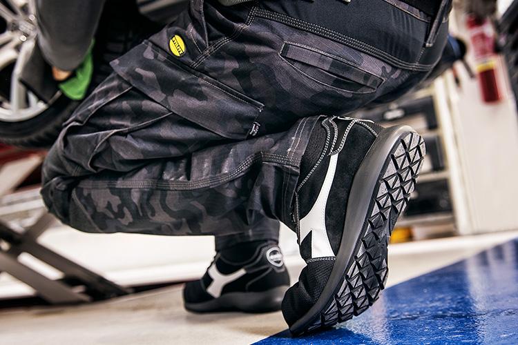 Pantaloni da lavoro Diadora: scopri i nuovi modelli del 2020