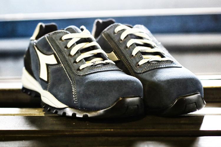 Le migliori scarpe antinfortunistiche Diadora utility tutta la gamma su  Lineonline.it 48f5562c117