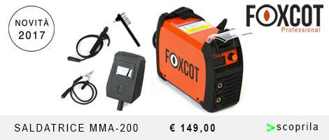 Foxcot MMA 200