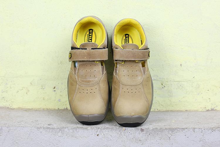 Acquisto sandalo antinfortunistico diadora