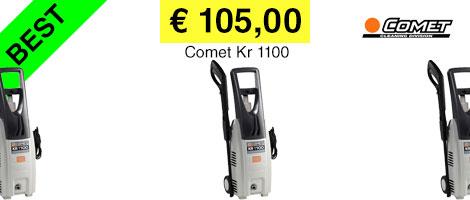Comet Kr 1100