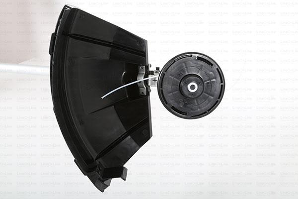 Decespugliatore Alpina TB320 testina Tap'n go