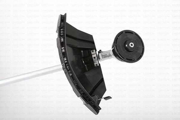 Decespugliatore Alpina TB420 testina Tap'n go