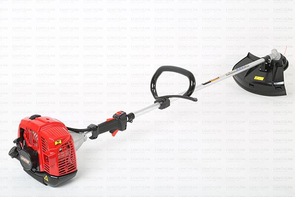 Decespugliatore Castor BJC336 montato