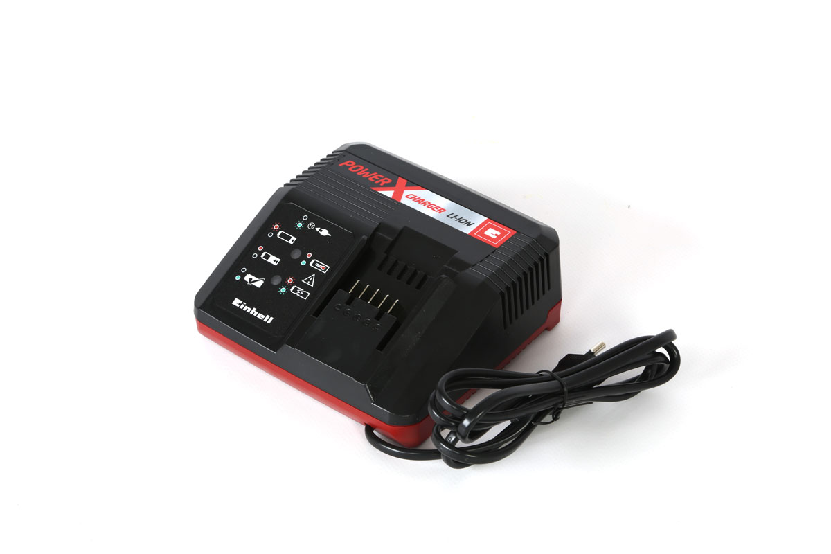 Trapano avvitatore Einhell 4257210 caricabatterie