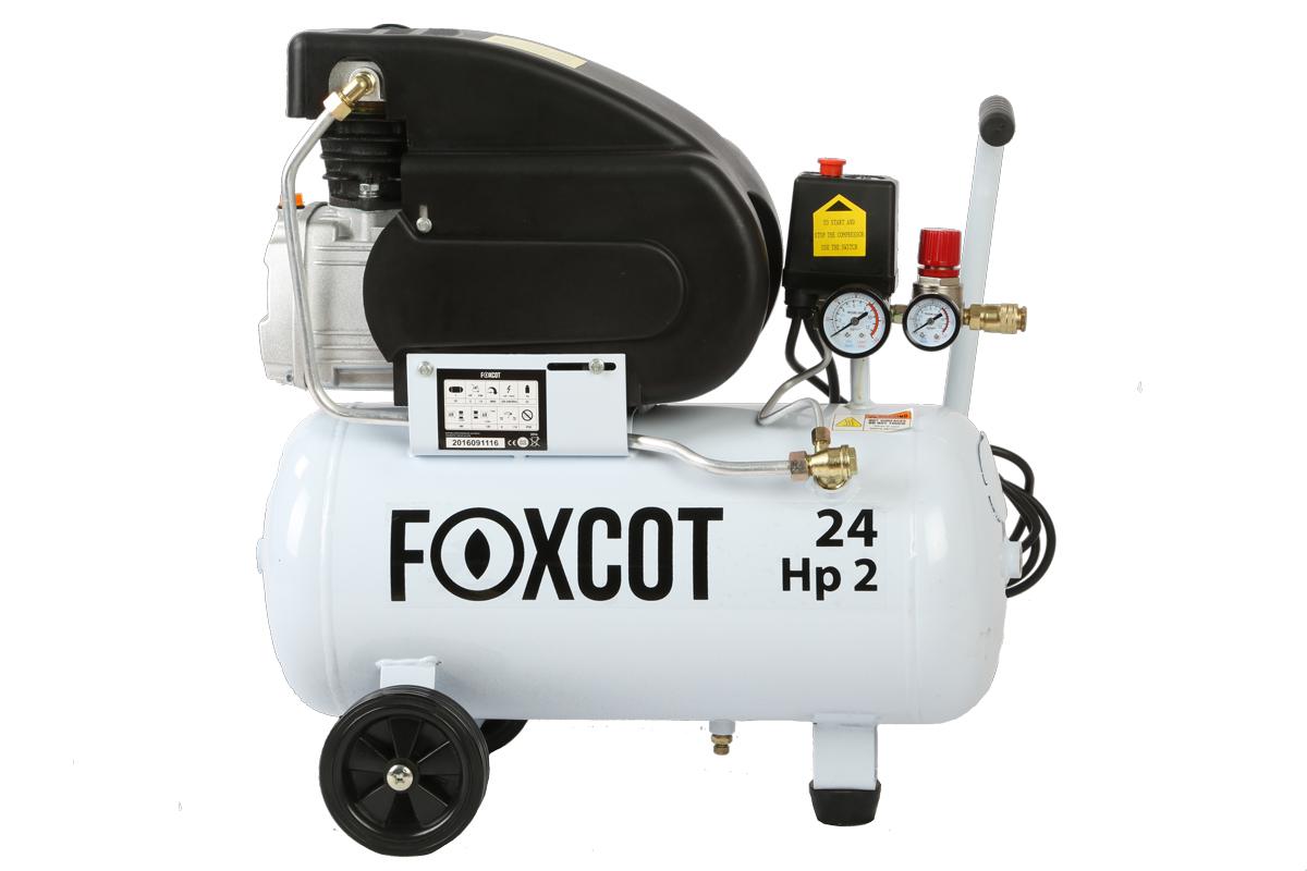compressore foxcot fl24 image
