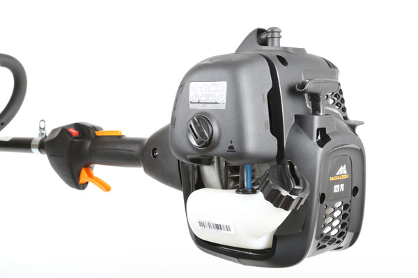 Decespugliatore Mcculloch B26PS Toolkit avviamento a strappo