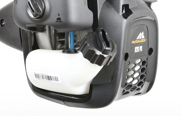 Decespugliatore Mcculloch B26PS Toolkit serbatoio carburante