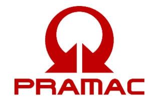 Tutti i prodotti Pramac