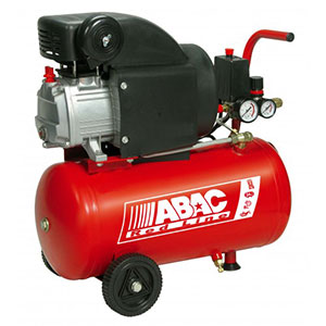 Abac Compressori - Serie Red Line