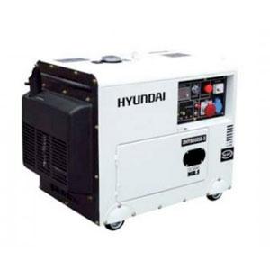 Guida all'acquisto del generatore: modello diesel