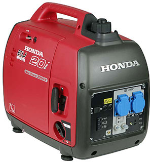 Guida all'acquisto di un generatore inverter