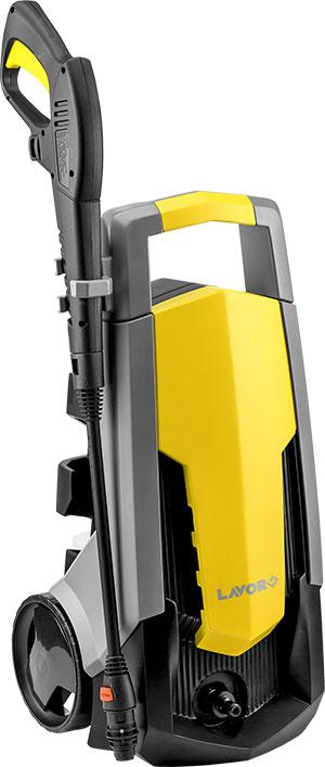 idropulitrice lavor: nuovo modello Ride 110
