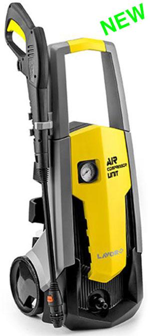 Novità idropulitrice Lavor: Enduro 145 Compressor