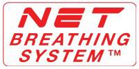 Tecnologia net breathing system Diadora Utility in collaborazione con Geox