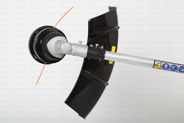 Decespugliatore Alpina BJ336 testina tap'ngo