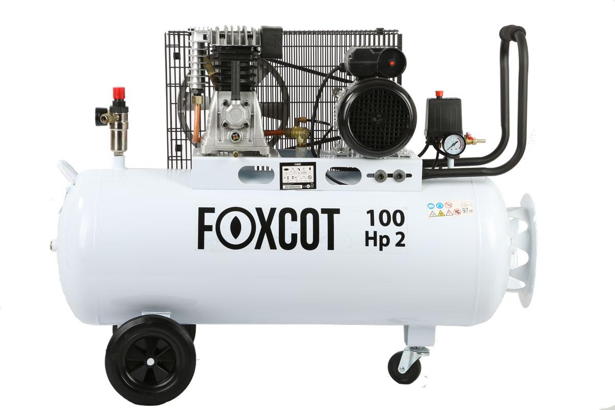 compressore foxcot FL100 immagine