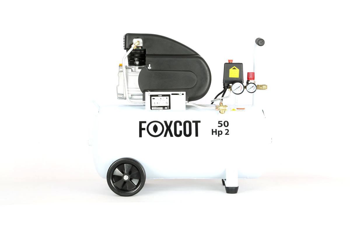 compressore foxcot fl50 immagine