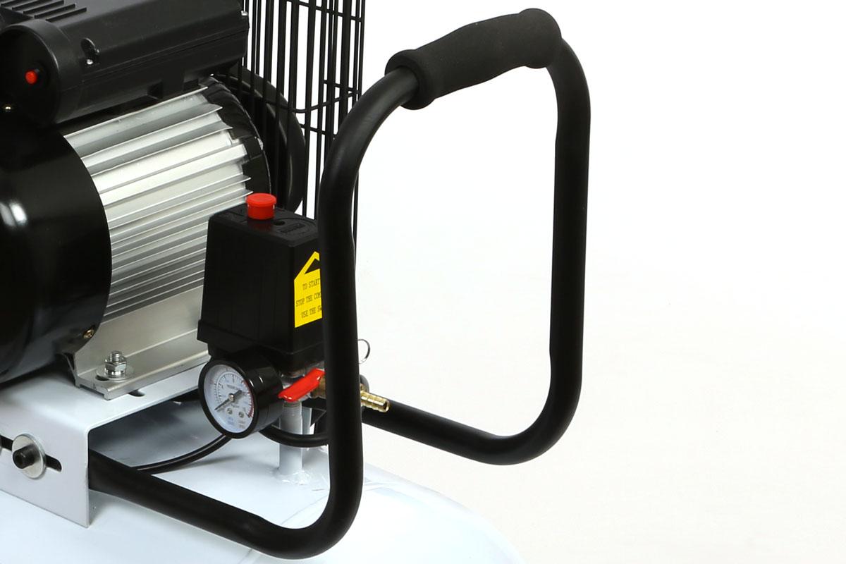 compressore foxcot fl100 maniglia posteriore