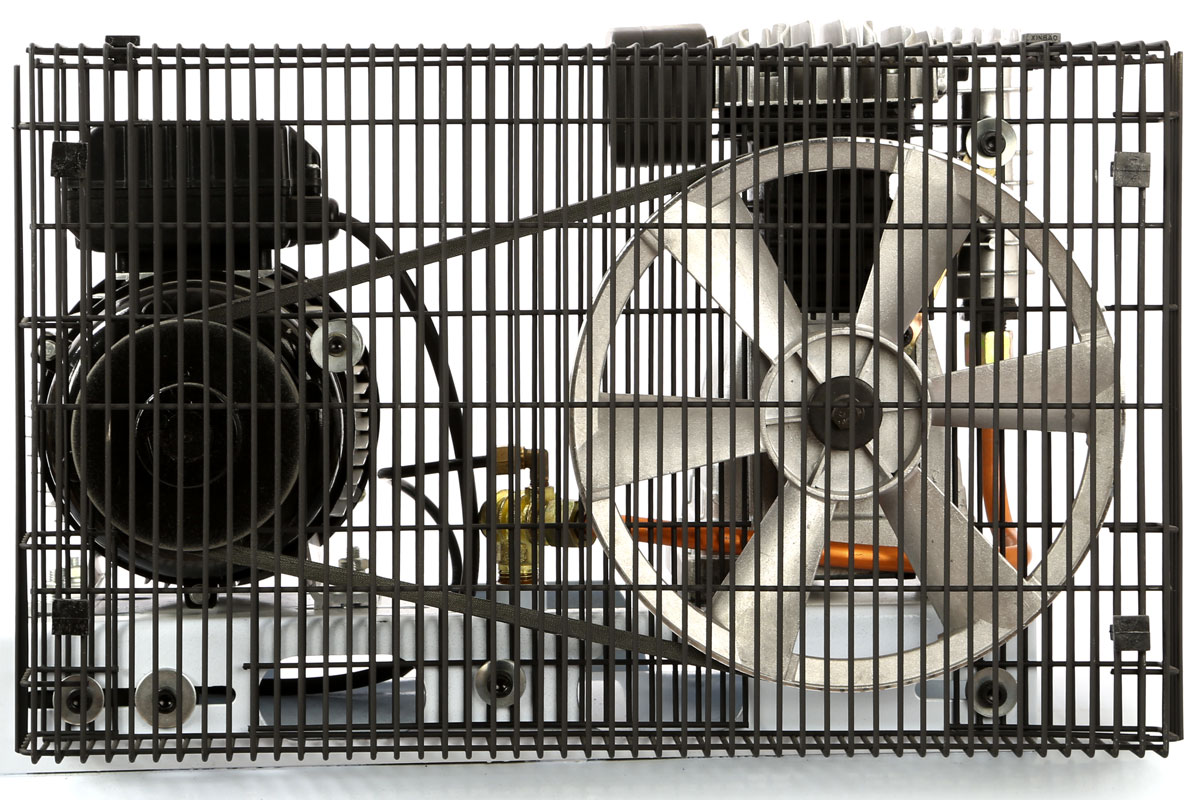 compressore foxcot fl100 tr