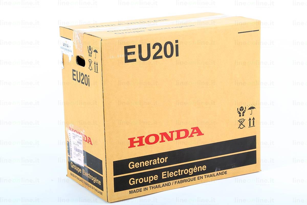 Generatore corrente Honda EU20i scatola