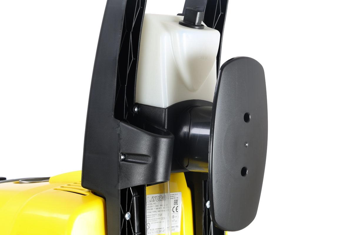 idropulitrice-lavor-8052081-avvolgitubo-supporto-per-lancia-e-serbatoio-detergente