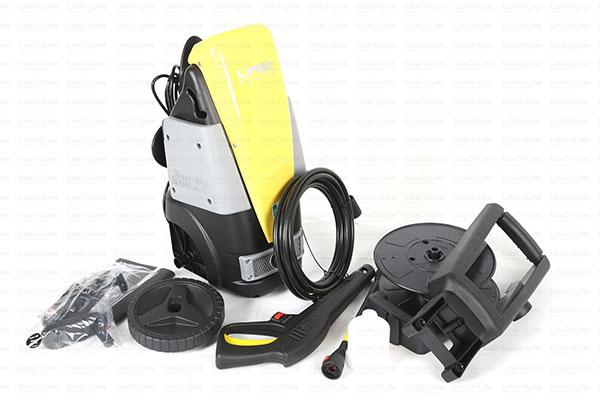 Schema Elettrico Idropulitrice Lavor : Idropulitrice lavor raptor mulino elettrico per