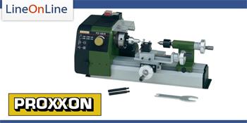 Il blog di lineonline tornio di precisione fd 150 e for Tornio proxxon fd 150 e 24150