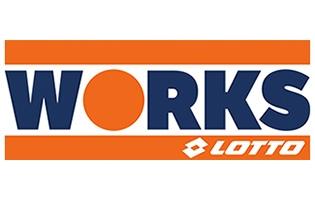 Tutti i prodotti Lotto Works