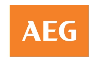 All products AEG
