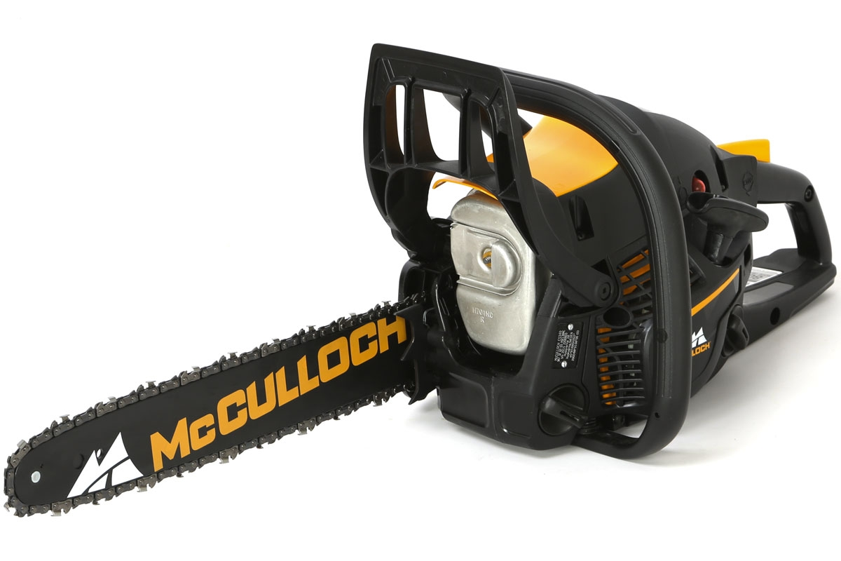 motosega-mccu-cs340-barra-40-cm-inclinata