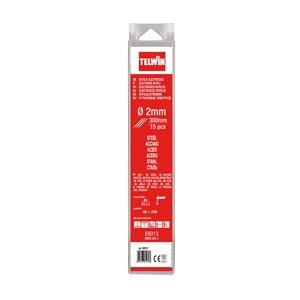 elettrodi acciaio telwin 802617