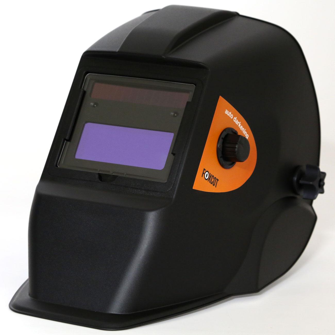 maschera saldatura oscurante First 200G
