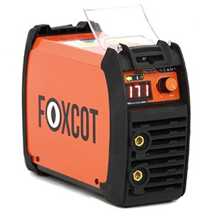 Saldatrici inverter Foxcot in vendita su Lineonline
