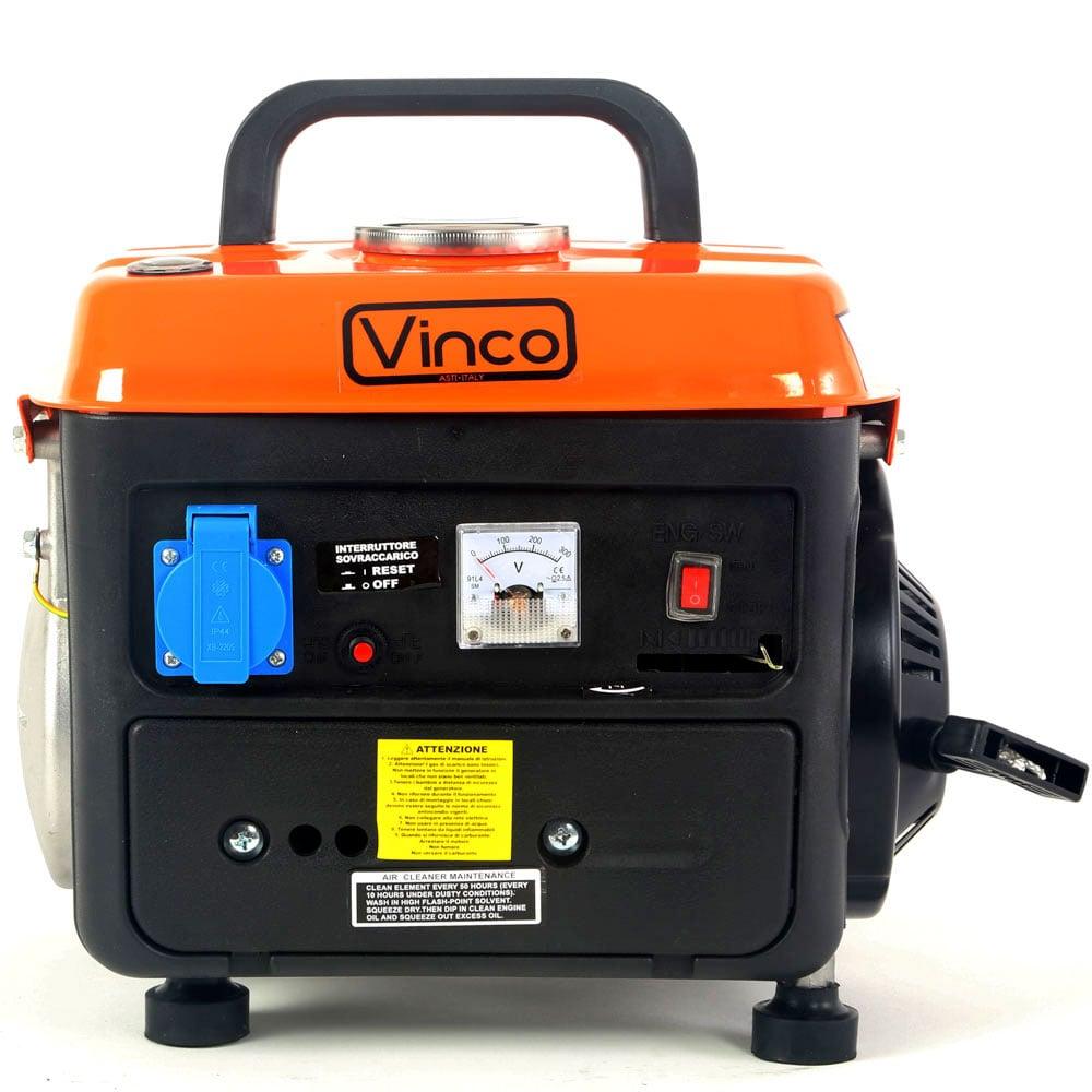 Generatore corrente Vinco BDL1200 immagine