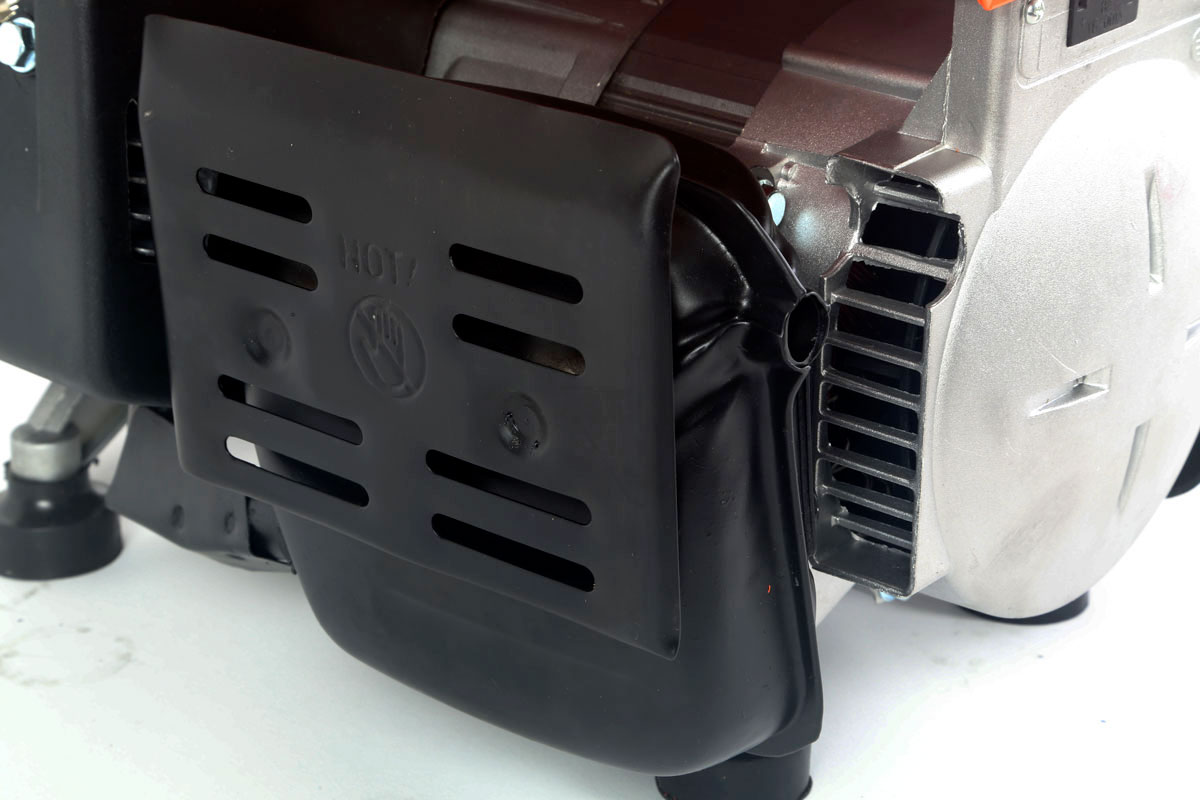 Generatore corrente Vinco BDL1200 valvola motore